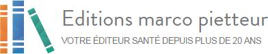 Logo - Éditions Marco Pietteur